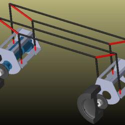 Modelo de simulación dinámica del vehículo