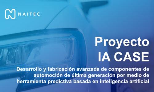 Proyecto IA CASE
